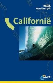 Reisgids Wereldreisgids Californië | ANWB | ISBN 9789018036287