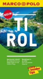 Reisgids Tirol | Marco Polo | ISBN 9783829758260