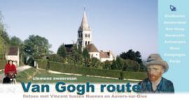 Fietsgids Van Gogh route | Pirola | ISBN 9789064557958