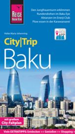Stadsgids Baku | Reise Know How | ISBN 9783831730575