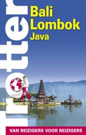 Reisgids Bali en Lombok | Lannoo Trotter | ISBN 9789401431873