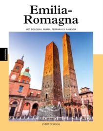 Reisgids Viva Emilia Romagna | Edicola | ISBN 9789493160460
