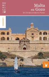 Reisgids Malta & Gozo | Dominicus | ISBN 9789025764111