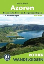 Wandelgids Azoren NL | Elmar | ISBN 9789038924038