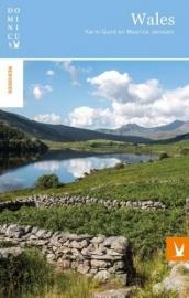 Reisgids Wales | Dominicus | ISBN 9789025764166