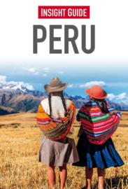 Reisgids Peru | Insight guide NL | ISBN 9789066554818