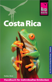 Reisgids Costa Rica | Reise Know How | ISBN  9783831731114
