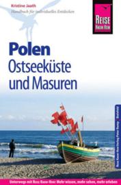 Reisgids Polen, Ostseeküste und Masuren | Reise Know How | ISBN 9783831729876