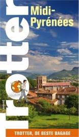 Reisgids Midi-Pyrenées | Lannoo Trotter | ISBN 9789020971149