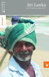 Reisgids Sri Lanka | Dominicus | ISBN 9789025763794