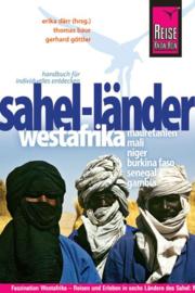 Reisgids Sahel-Länder Westafrika |  Reise Know-How | ISBN 9783831719693