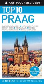 Stadsgids Praag | Capitool Top 10 | ISBN 9789000356577