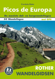 Wandelgids Picos de Europa | Elmar | ISBN 9789038927190