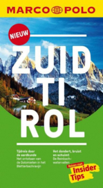 Reisgids Zuid Tirol | Marco Polo | ISBN9783829758253