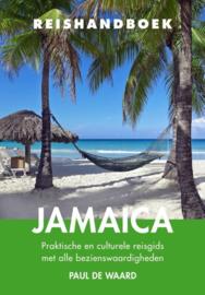 Reisgids Jamaica | Elmar Reishandboek | ISBN 9789038927046