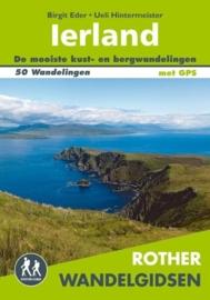 Wandelgids Ierland   Elmar - Rother NL   ISBN 9789038925288