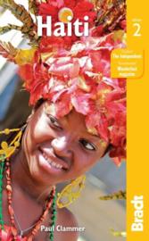 Reisgids Haiti - Haïti | Bradt guides | ISBN 9781841629230