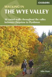 Wandelgids Walking in the Wye Valley | Cicerone | ISBN 9781852847241