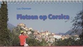 Fietsgids Corsica - Fietsen op Corsica | Pirola | ISBN