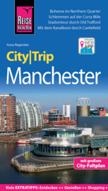 Stadsgids Manchester | Reise Know How | ISBN 9783831731251