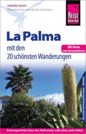 Reisgids La Palma   Reise Know How   ISBN 9783831731152