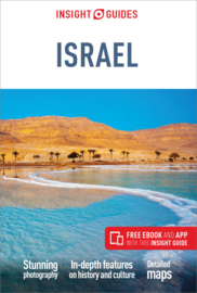 Reisgids Israel | Insight Guide | ISBN 9781786717511