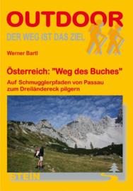 Wandelgids-Trekkinggids Schmugglerpfad- Passau-Dreiländereck | Conrad Stein | ISBN 9783866862999