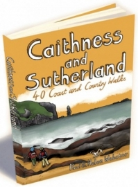 Wandelgids Caithness & Sutherland | Pocket Mountains | ISBN 9781907025082