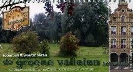 Fietsgids De Groene Valleien route | Pirola |  Fietsen in Noord Frankrijk | ISBN 9789064558849