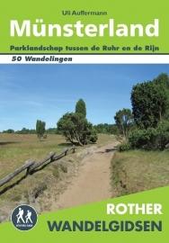 Wandelgids Münsterland | Elmar  Rother Verlag | ISBN 9789038923581