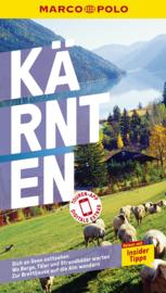 Reisgids Karintie - Kärnten | Marco Polo | ISBN 9783829749992