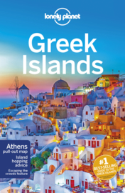 Reisgids Greek Islands - Griekse Eilanden | Lonely Planet | ISBN 9781787015746