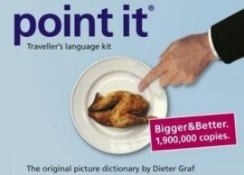 Woordenboekje Point-it   Edition Graf   ISBN 9783980880275