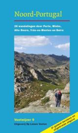 Wandelgids Noord Portugal   Buijten en Schipperheijn   ISBN 9789074980234