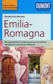 Reisgids Emilia Romagna | Dumont Verlag | ISBN 9783770174959