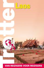Reisgids Laos | Lannoo Trotter | ISBN 9789401440080