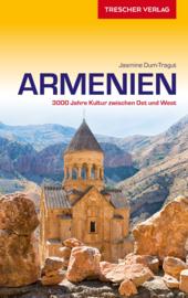Reisgids Armenien | Trescher Verlag | ISBN 9783897944725