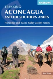 Trekking - Klimgids Aconcagua & the southern Andes | Cicerone | ISBN 9781852849740