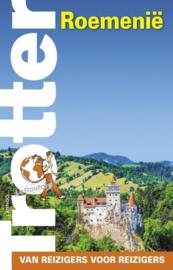 Reisgids Roemenië | Lannoo Trotter | ISBN 9789401449595