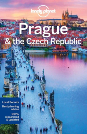 Reisboek Prague & the Czech Republic | Lonely Planet | ISBN 9781786571588