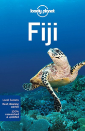 Reisgids Fiji | Lonely Planet | ISBN 9781786572141
