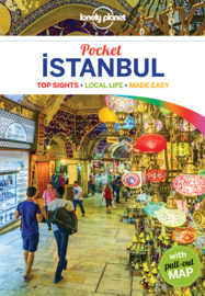 Stadsgids Istanbul | Lonely Planet Pocket | ISBN 9781786572349