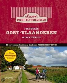 Fietsgids Oost Vlaanderen | Lannoo | ISBN 9789020969955