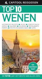 Stadsgids Wenen | Capitool Top 10 | ISBN 9789000362707