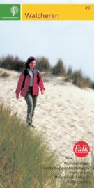 Wandelkaart Walcheren 29 | Staatsbosbeheer | 1:25.000 | ISBN 9789028700574