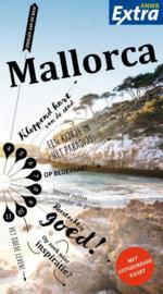 Reisgids Mallorca | ANWB Extra | ISBN 9789018045258