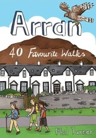 Wandelgids Arran | Pocket Mountain | ISBN 9781907025327
