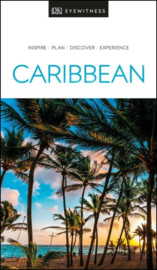 Reisgids Caribbean - Caribisch gebied | Eyewitness | ISBN 9780241368886