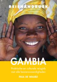 Reisgids Gambia   Elmar reishandboek   ISBN 9789038925448
