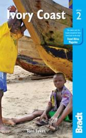 Reisgids Ivoorkust - Ivory Coast | Bradt | ISBN 9781784776855